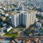 Thị trường địa ốc phía Nam: M&A giúp cho nhiều dự án phát triển