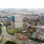 Dự án lớn nhất nam Sài Gòn thanh lý hợp đồng và bồi thường khách hàng
