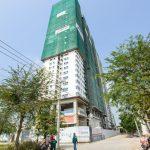 Căn hộ tiếp tục khuấy động thị trường bất động sản khu Nam Sài Gòn