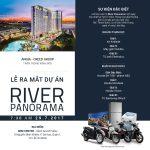 Chính thức công bố dự án River Panorama