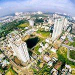 Bất động sản khu Nam TP HCM hưởng lợi từ hạ tầng