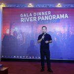 Chương trình Gala Dinner River Panorama giai đoạn 1