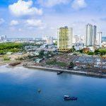 Sức bật hạ tầng của bất động sản khu Nam Sài Gòn vào cuối năm