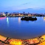 Toàn cảnh khu đô thị Phú Mỹ Hưng sau 20 năm hình thành và phát triển