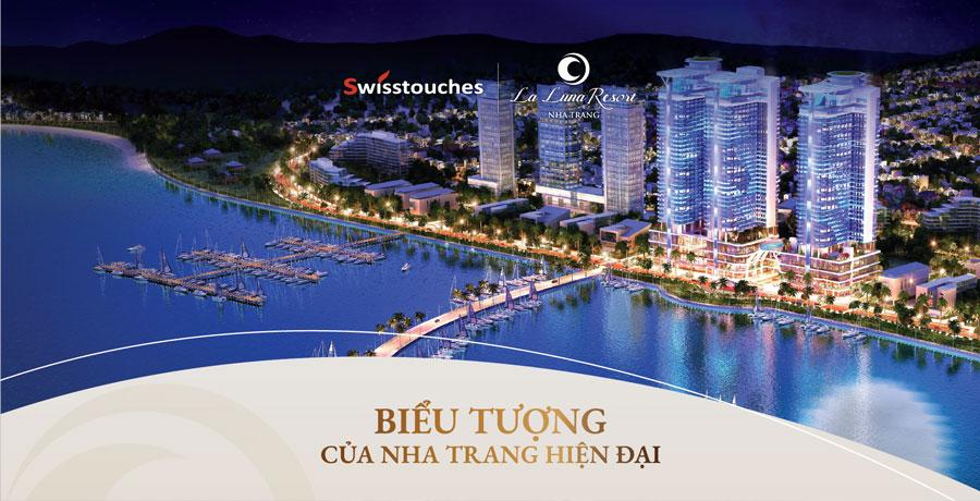 La Luna Resort Nha Trang