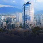 Panorama sở hữu vị trí vô giá siêu trung tâm Nha Trang