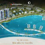 Bí ẩn Tập đoàn Swisstouches Hotels & Resorts vận hành dự án La Luna